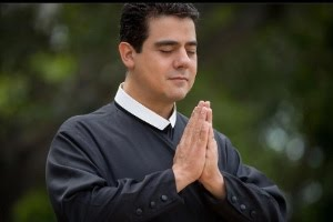 Tribunal de Justiça de Goiás arquivou denúncia do MP contra o padre Robson de Oliveira Pereira, da Afipe (Associação Filhos do Pai Eterno) - Divulgação