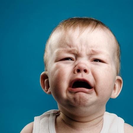 Chorar não significa, necessariamente, sensibilidade - iStock