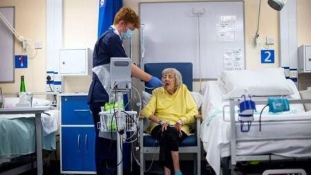 Quase metade dos pacientes do grupo 6 de sintomas foi parar no hospital - GETTY IMAGES