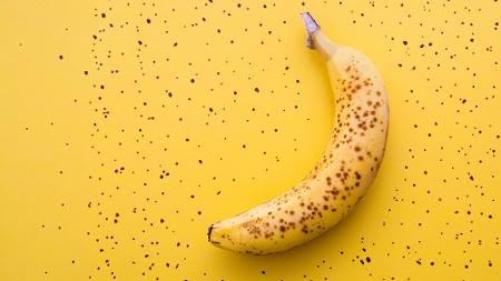 Banana madura -  mrs/Getty Images