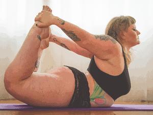 Vanessa yoga para todos - Felipe Mariano e jessica chama